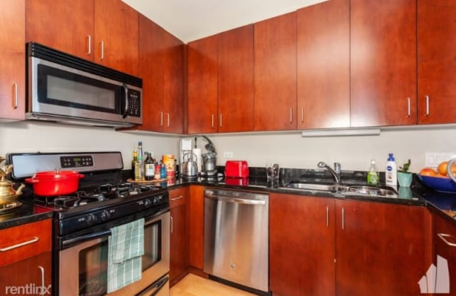 611 S Wells St 1504 - 611 S Wells St, Chicago, IL 60607