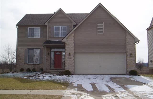 7830 Greene Farm Drive - 7830 Greene Farm Drive, Washtenaw County, MI 48197