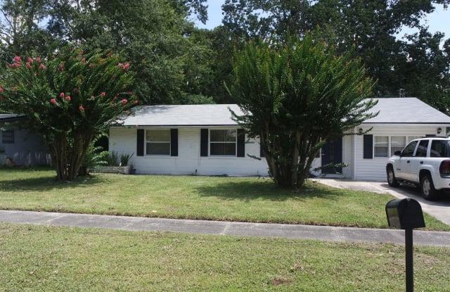4261 SABINE DR - 4261 Sabine Drive, Jacksonville, FL 32210
