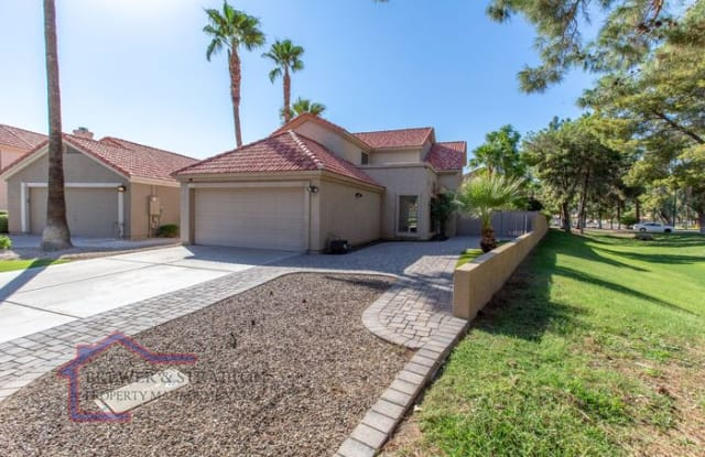 526 N Granite St - 526 North Granite Street, Gilbert, AZ 85234