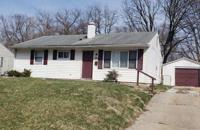 2891 Corvallis Crescent - 2891 Corvallis Crescent, Indianapolis, IN 46222