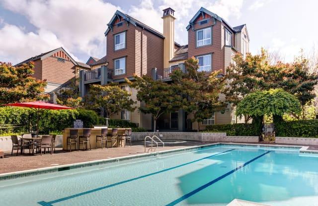 Kensington Place Apartments - 1220 N Fair Oaks Ave, Sunnyvale, CA 94089