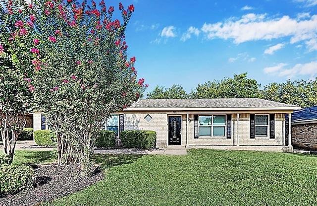 1416 Mims Street - 1416 Mims Street, Fort Worth, TX 76112