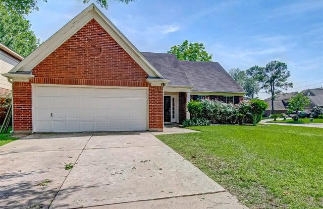 18179 Glenledi Drive - 18179 Glenledi Drive, Harris County, TX 77084