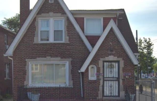 17136 Stoepel - Upper - 17136 Stoepel Avenue, Detroit, MI 48221