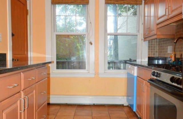 1742 Commonwealth Ave. - 1742 Commonwealth Avenue, Boston, MA 02135
