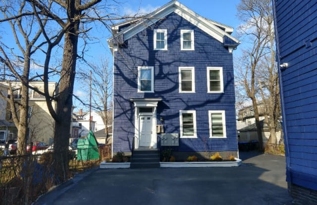 53 Willow St 3 - 53 Willow Street, Providence, RI 02909