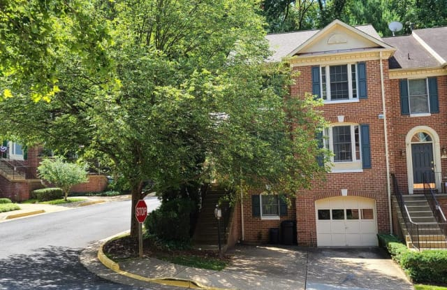 7501 WESTMORE DR - 7501 Westmore Drive, Springfield, VA 22150
