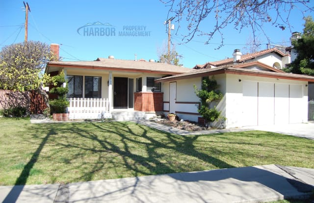 16106 Bonsallo Avenue - 16106 Bonsallo Avenue, Los Angeles, CA 90247
