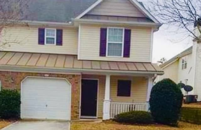 245 Darby's Crossing Court - 245 Darbys Crossing Court, Paulding County, GA 30141