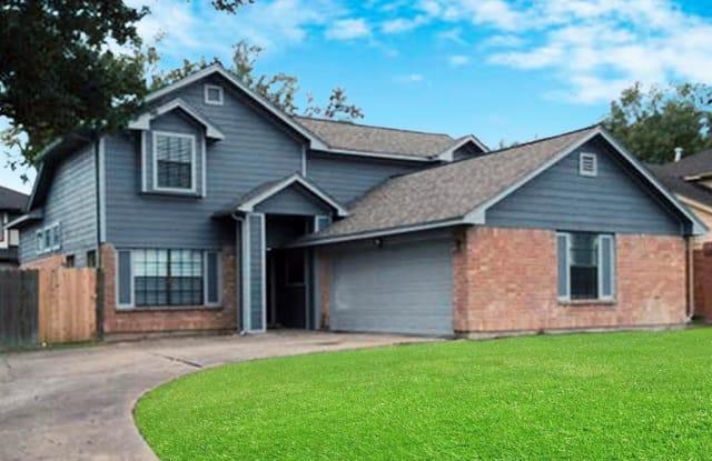 12418 Glenmeadow Drive - 12418 Glenmeadow Drive, Stafford, TX 77477
