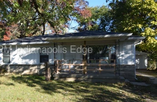8946 East 45th Street - 8946 45th St, Lawrence, IN 46226