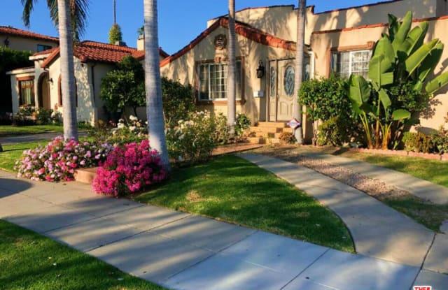 138 N Hamel Dr - 138 North Hamel Drive, Beverly Hills, CA 90211