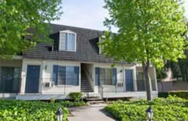 Blue Hills West Apartments - 1111 Weyburn Ln, San Jose, CA 95129