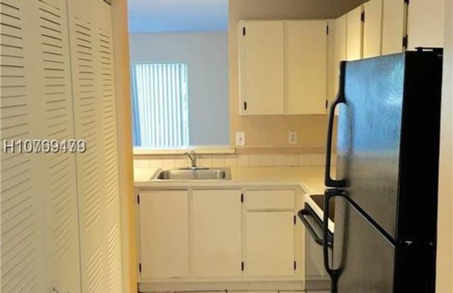 412 Northwest 108th Terrace - 412 Northwest 108th Terrace, Pembroke Pines, FL 33026