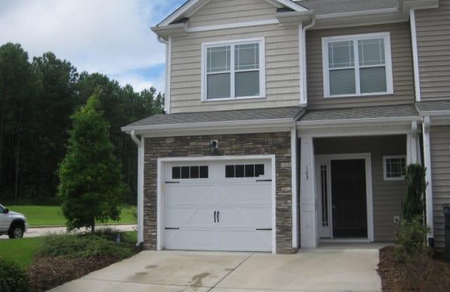 103 Leighann Ridge Ln - 103 Leighann Ridge Lane, Rolesville, NC 27571