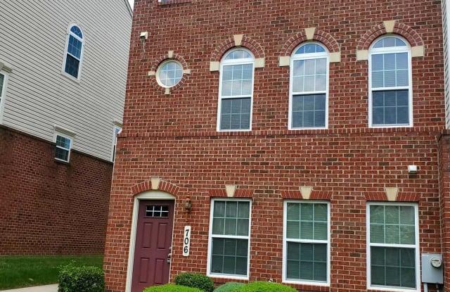 706 WAVELAND AVENUE - 706 Waveland Avenue, Walker Mill, MD 20743