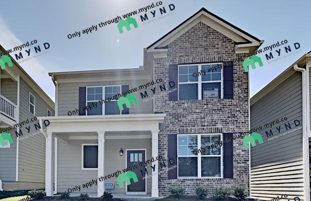 867 Venture Way SW - 867 Venture Way SW, Atlanta, GA 30331