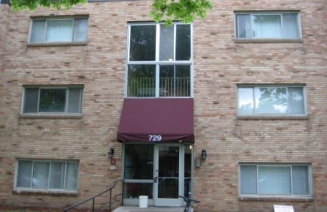 729 Se 8th Ave - 729 Southeast 8th Avenue, Minneapolis, MN 55414
