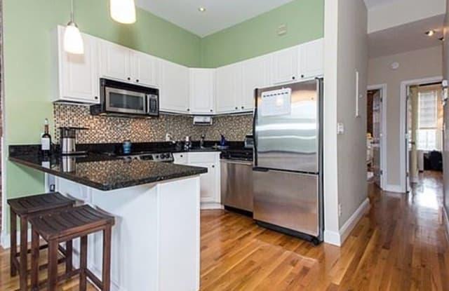 680 Tremont St 3D - 680 Tremont Street, Boston, MA 02118