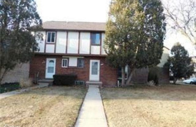 8407 Hickory - 8407 Hickory Drive, Sterling Heights, MI 48312