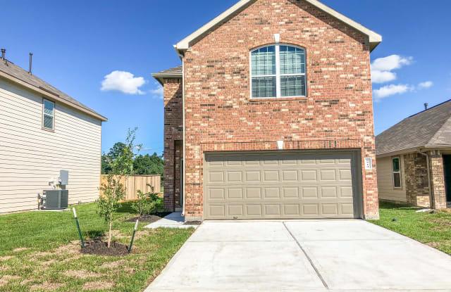 9714 Tura Drive - 9714 Tura Dr, Harris County, TX 77044