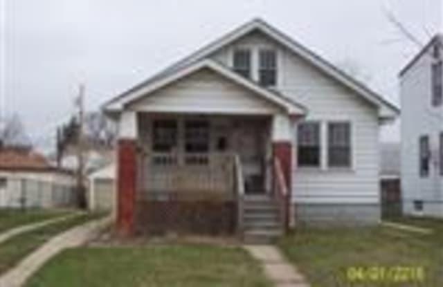 7126 Oakdale Ave - 7126 Oakdale Avenue, Hammond, IN 46324