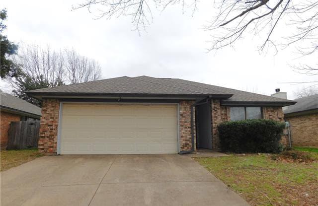 5539 Silver Maple Drive - 5539 Silver Maple Drive, Arlington, TX 76018