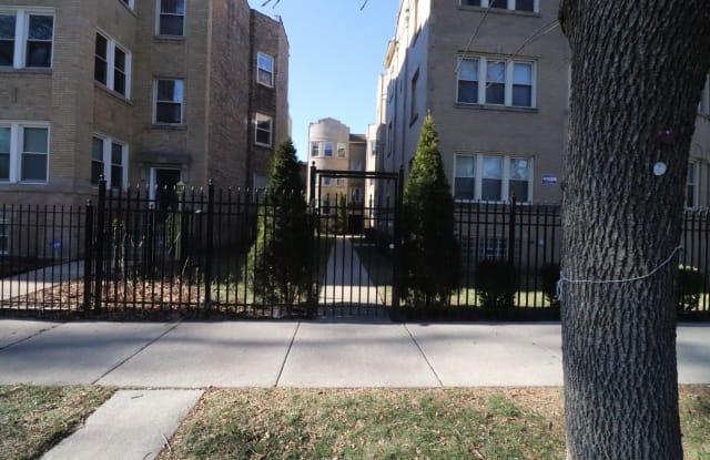 6428 North Francisco Avenue - 6428 North Francisco Avenue, Chicago, IL 60645