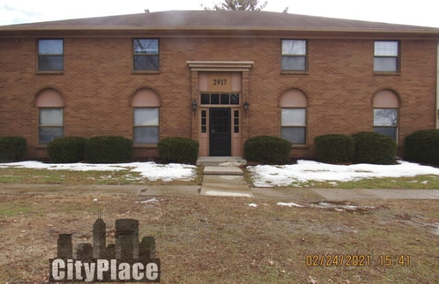 2917 East 47th Street - 2917 East 47th Street, Indianapolis, IN 46205