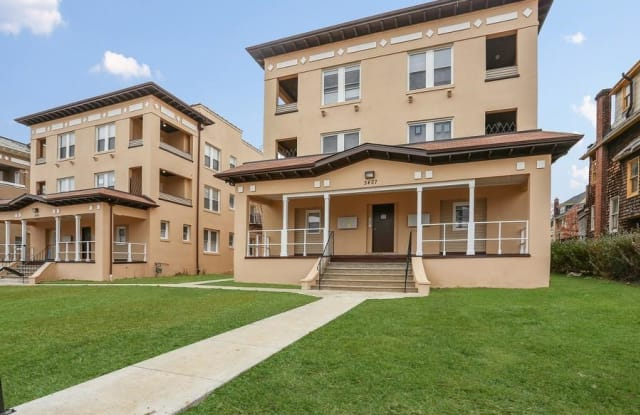 3407 Fairview Ave - 3407 Fairview Ave, Baltimore, MD 21216