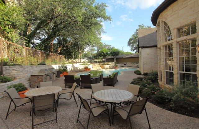 Parc at Wall Street - 11700 Wallstreet, San Antonio, TX 78230