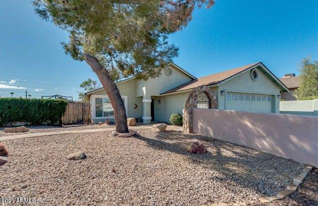 1513 E WESCOTT Drive - 1513 East Wescott Drive, Phoenix, AZ 85024