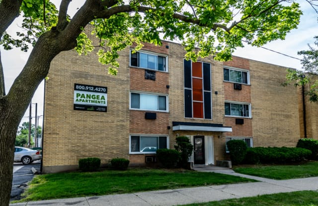 8515 S Green - 8515 S Green St, Chicago, IL 60620