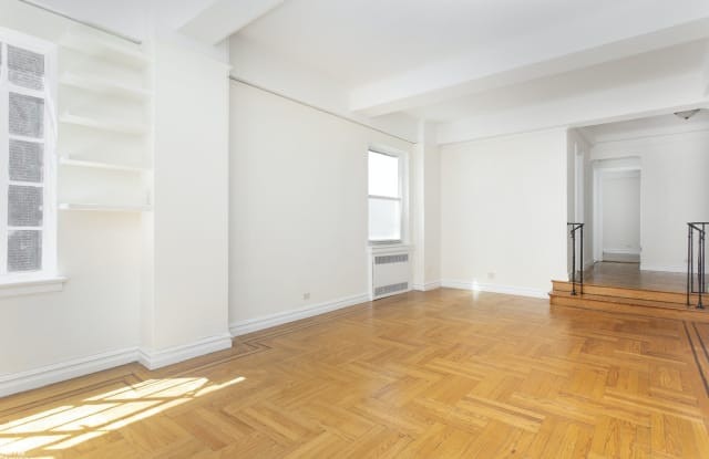 110 East 87th Street - 110 East 87th Street, New York, NY 10128