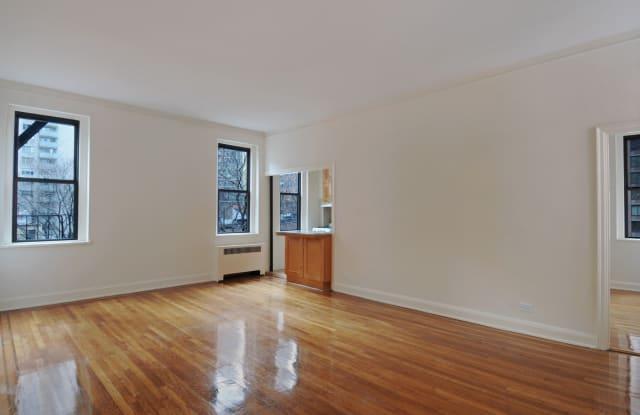 232 East 40th Street - 232 East 40th Street, New York, NY 10016