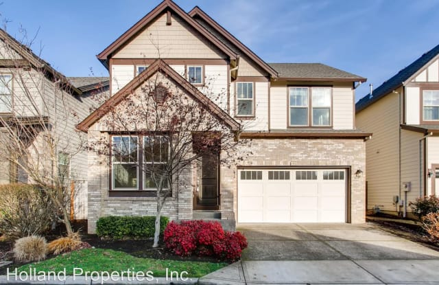 6433 NE Southbrook Ct - 6433 Northeast Southbrook Court, Hillsboro, OR 97124