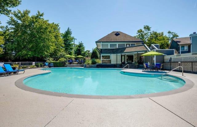 Timberlake Village - 325 Blue Lake Cir, Antioch, TN 37013