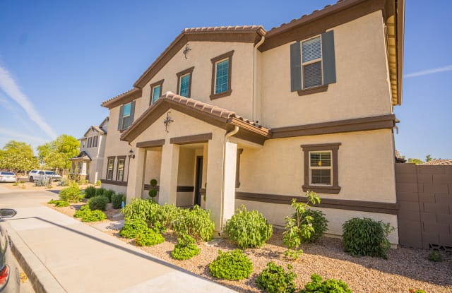 16447 West Culver Street - 16447 West Culver Street, Goodyear, AZ 85338