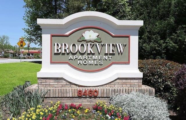 Brookview Apartment Homes - 8460 Hospital Dr, Douglasville, GA 30134