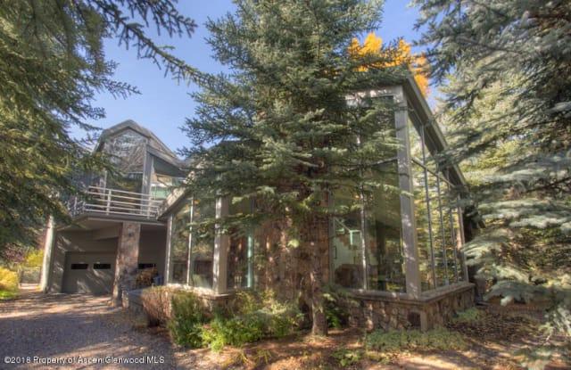 1115 Waters Avenue - 1115 East Waters Avenue, Aspen, CO 81611
