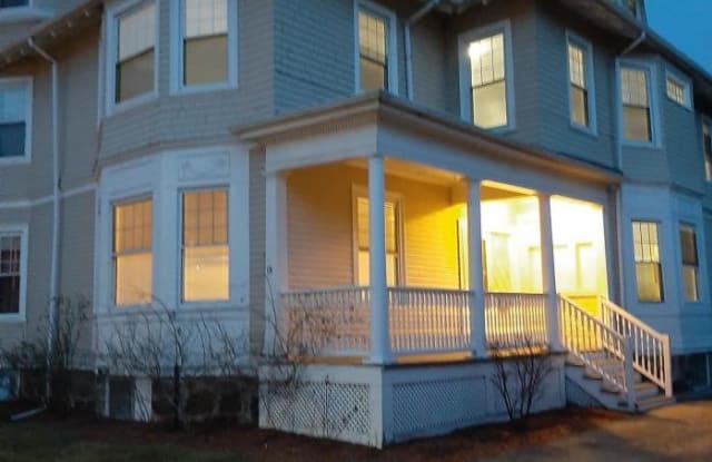 115 Franklin St. - 115 Franklin Street, Boston, MA 02134