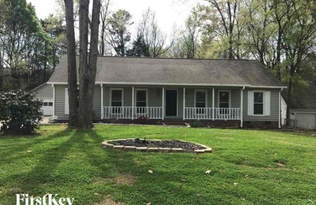 10912 Pampas Circle - 10912 Pampas Court, Charlotte, NC 28226