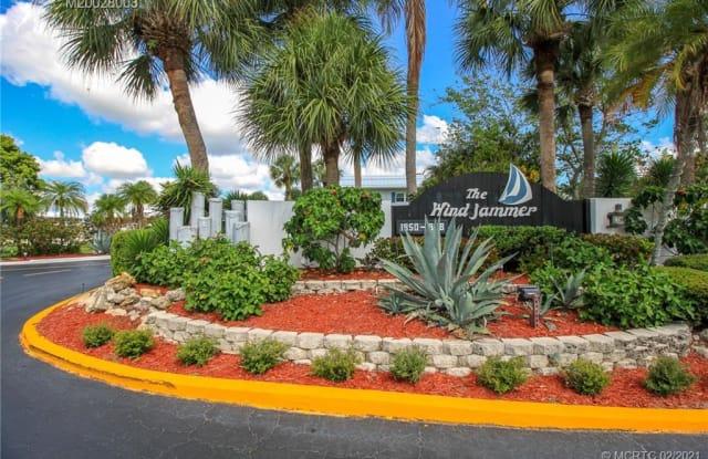 1858 SW Palm City Road - 1858 Southwest Palm City Road, Stuart, FL 34994