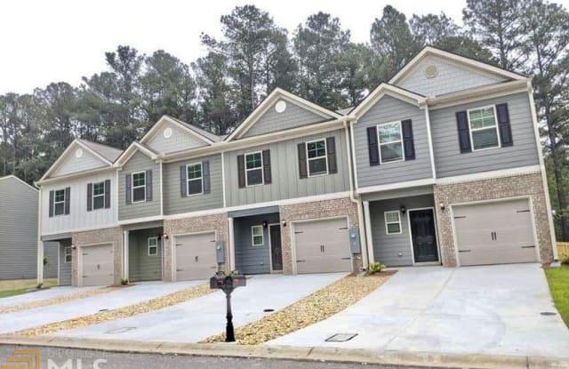 6054 Oak Bend Ct - 6054 Oak Bend Cout, Fulton County, GA 30296