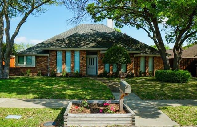 3533 Diamondhead Drive - 3533 Diamondhead Drive, Plano, TX 75075
