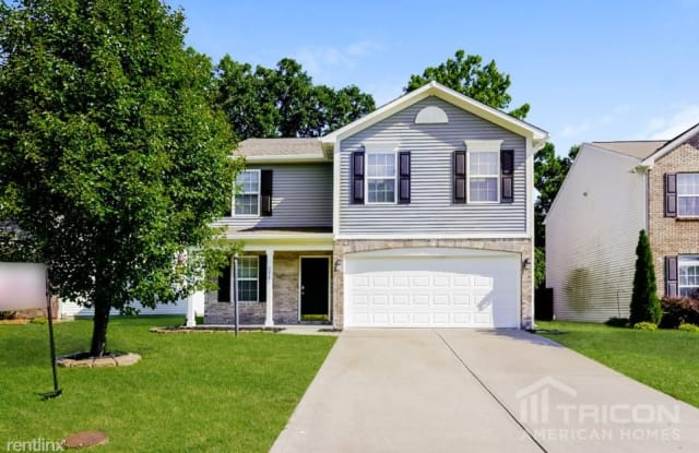 5916 Mosaic Place - 5916 Mosaic Place, Indianapolis, IN 46221