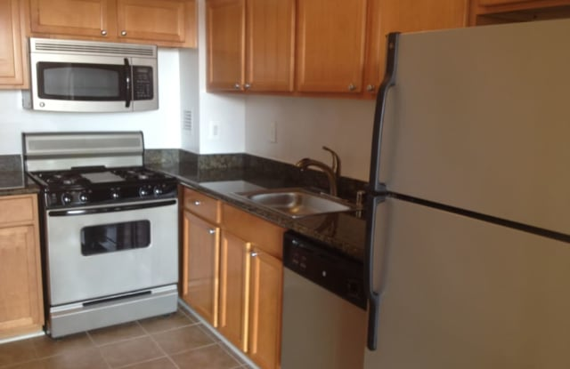Westwood Tower Apartments - 5401 Westbard Ave, Bethesda, MD 20816