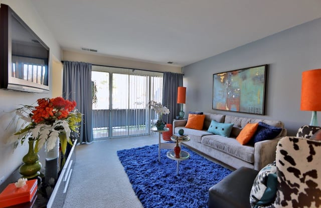 Avery Park Apartment Homes - 1801 Hampshire Green Lane, Silver Spring, MD 20903