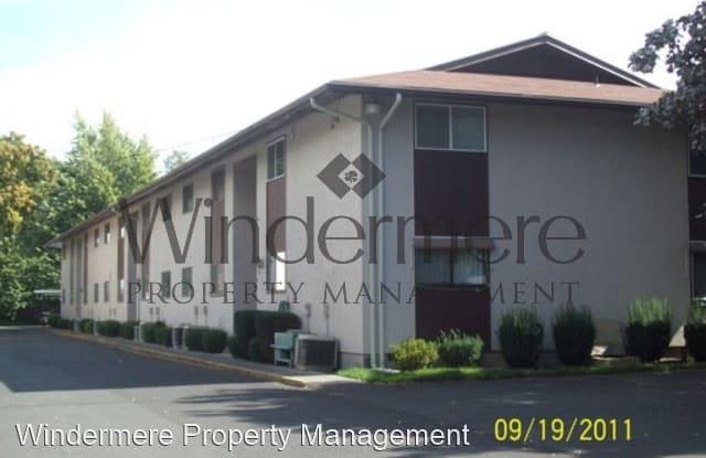 532 E Alder #12 - 532 East Alder Street, Walla Walla, WA 99362